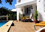 Location vacances Pedreguer - Apartment Urb Monte Pedreguer I Pedreguer-4