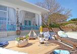 Location vacances Αλυκές - Anemos Beach House-2
