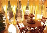 Location vacances Le Thoronet - Holiday Home Du Gros Du Mageau-2