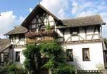 Hôtel Mühlhausen/Thüringen - Rennstieg-Hotel Rettelbusch-3