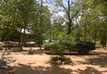 Camping  Acceptant les animaux Sri Lanka - Woodpecker Safari Lodge-1