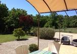 Location vacances Vallon-Pont-d'Arc - Le Cigeaille 2-4