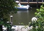 Hôtel Deerfield Beach - Seabonay Beach Resort-4