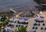 Hôtel Taormine - Kalos Hotel-2