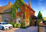 Location vacances Ditchling - Duck Lodge B&B-4