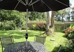 Location vacances Foulsham - Meadow Cottage-1