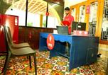 Hôtel Kalpetta - Oyo 9619 Harmony Inn