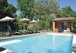 Location vacances Saint-Paul-en-Forêt - Holiday Home Quartier Les Colles-1