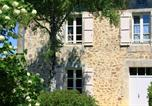Location vacances Exideuil - Domaine Charente - Holiday Home-1