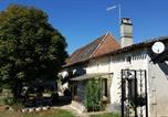 Hôtel Bosset - La Périgourdine - Chambres d'Hôtes-4