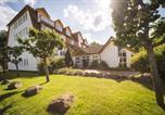 Hôtel Bentwisch - Aparthotel Landhaus Immenbarg-1