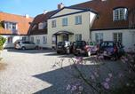Hôtel Rødby - Inspirationscenter Maribo-3