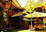 Hôtel Urubamba - Hostal Uru Tinkuy-1