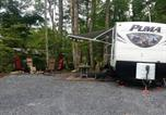Camping Knoxville - Smoky Mountain Premier Rv Resort-4