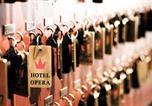Hôtel Hellerup - Hotel Opera-3