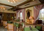 Hôtel Moena - Mountain Park Hotel Belvedere-2