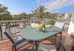 Location vacances Port d'Alcúdia - Apartment Nautic 2-1