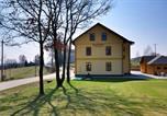 Hôtel Žamberk - Penzion Orlicko-3