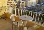 Location vacances San Isidro - Apartamento Gladys-3