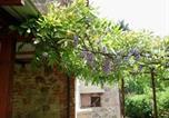 Location vacances Piegaro - Aiola Country Cottage-2