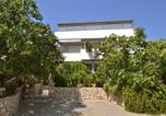 Location vacances Rab - Apartment Banjol 2-1