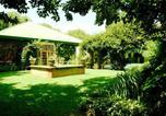 Location vacances Randburg - Village Green Guest House-2