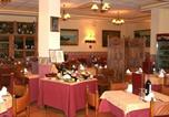 Hôtel Casabermeja - Hotel La Minilla-3