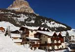 Location vacances Corvara in Badia - Alpin Apartments-4