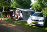 Camping  Acceptant les animaux Boofzheim - Camping Les Acacias-1