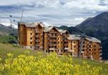 Location vacances Orcières - Residence Labellemontagne Rochebrune-1