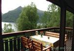 Location vacances Volda - Holiday home Folkestad Nautvik-4