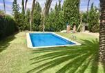 Location vacances Garriguella - Cal Sisco-1