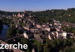 Location vacances Saint-Pardoux-Corbier - Résidence le 09-2