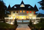 Location vacances  Hongrie - Villa Margarita-1