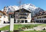 Location vacances Scharnitz - Fewo Jaisweg-1