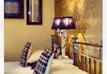 Hôtel Colwyn Bay - Staveley House-2