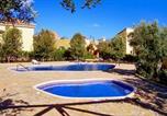 Location vacances Huércal-Overa - Villa La Rosa del Desierto-1