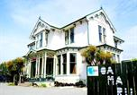 Hôtel Oamaru - Chillawhile Backpackers Art Gallery - Age Restricted Hostel-2
