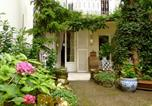 Location vacances Vincennes - Apartment Marigny-1