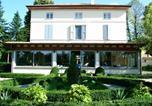 Hôtel Derovere - Hostaria Da Ivan-1