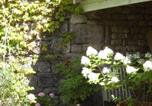 Location vacances Fontenille-Saint-Martin-d'Entraigues - Maison de charme-1
