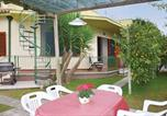 Location vacances Baia Domizia - Holiday home Baia Domizia -Ce- 183-1