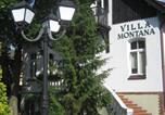 Location vacances Luboń - Villa Montana-3