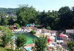Camping Traves - Camping Le Chanet-1