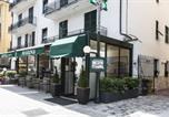 Hôtel Sestri Levante - Albergo Marina-2
