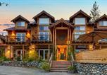 Villages vacances Sparks - Chalet View Lodge-4
