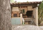 Location vacances Le Puy-Sainte-Réparade - Holiday home Chemin d'Olivary-3