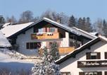 Location vacances Bad Kohlgrub - Apartment Bad Kohlgrub-4