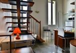 Location vacances Calderara di Reno - Beverara Halldis Apartment-4