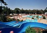 Camping avec Club enfants / Top famille Le Verdon-sur-Mer - Camping Le Logis-1
